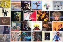 Jammin's Vinyl Records / Jammin's Vinyl Records ; Analog dünyanın sonsuz tınılarında huzur arayan rahatsız ruhların buluşma noktası..