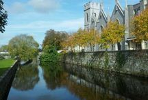 Galway (Home) / Where I grew up
