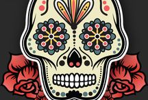 Day of the DEAD / by Katie Collier