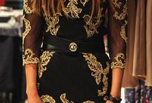 Lush dresses!