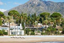 Uber Luxe Villas / Just Resorts offers the ultimate top end villas in luxury surroundings around Europe