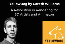 YellowDog: A Revolution in Rendering for 3D Artists and Animators