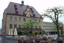 Heilbronn Germany