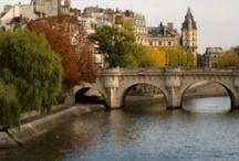 Paris ...A Moveable Feast