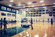 CAC Volleyball 13-14 / by CAC ResLife