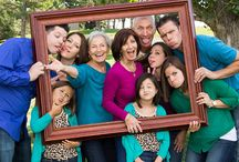 Iowa Family Pictures / by Heather McMullen