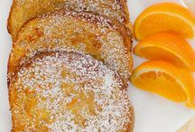 Oven Sweets & Treats