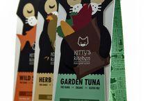 Pet Foods packaging