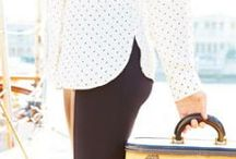 STYLE CRUSHES / by Tami Briesies
