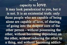 Love without codependency