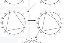maths spirograph