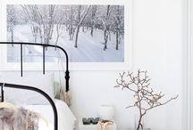 HABITACIONES CON ENCANTO / Inspiración para dormitorios que tienen algo más que una cama
