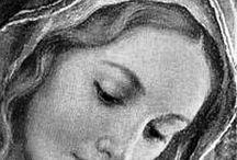 Mária Kráľovná