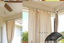 diy outdoor decor cheap