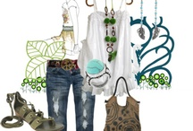 get in my closet / how I'd dress if I had enough money and a sense of style / by Trece Gurrad