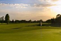 Golfs en Bourgogne