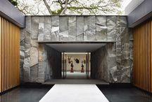 ZS material & facade
