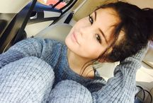 Selena Gomez / by Alyssa T