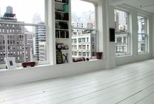 deeAuvil My NYC Apartment