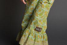 handmade girls clothing