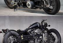 Mod Bikes