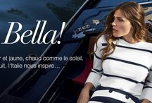 Ciao bella Eté 2018 !