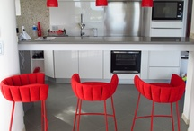 Red Decor / by Sibcy Cline Realtors