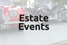 Estate Events