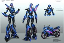 Transformers Universe / RIP-idea. Thanks for all...