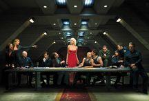 Battlestar Galacticawesome / by Caroline Coughlin