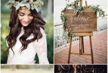 Weddinginspirations