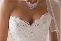 Bruiloft jurken
