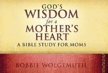 Books for the Godly Woman