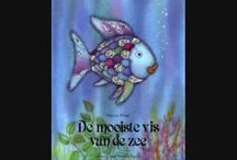 Kids: Thema: De mooiste vis van de zee