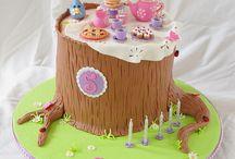 Cakes - Kakkuja