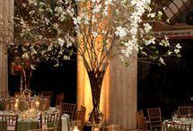Wedding Flowers and Such / by Catherine Willard