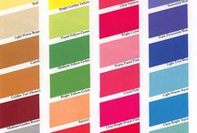barevná tipologie
