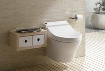 WCs/Bidets/Urinale