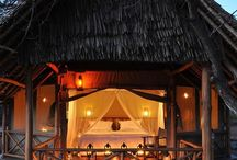 Luxury Travel: Kenya / Where to stay, eat and what to do in Kenya