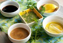 Food - Marinades