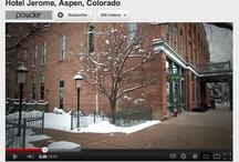 Auberge Videos / by Auberge Resorts