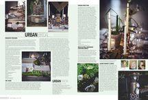 Features || PUMP Magazine