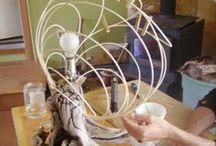 ランプ作り方