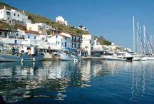 Tzia island