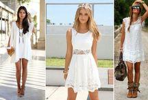 Vestidos / Moda para mujjeres / Vestidos