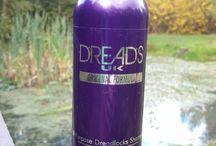 DreadsUK Dreadlocks Hair Care & Maintenance
