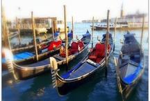 Venice / The magical Venice