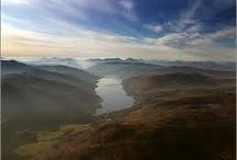 Loch Rannoch - Perthshire