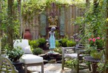 Garden loves