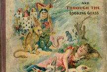 "ALICE BOOKS / Lewis Carroll's ""Alice"" books are a very popular area for book collectors."